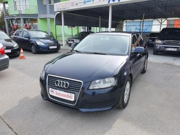Audi A3 1,6 TDI