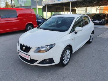 Seat Ibiza 1,2 TDI