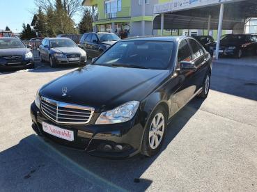 Mercedes-Benz C-klasa 180 CDI