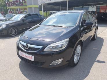 Opel Astra Karavan Caravan 1,7 CDTI